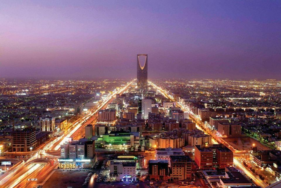Saudi Q1 real GDP growth slows to 2.1%