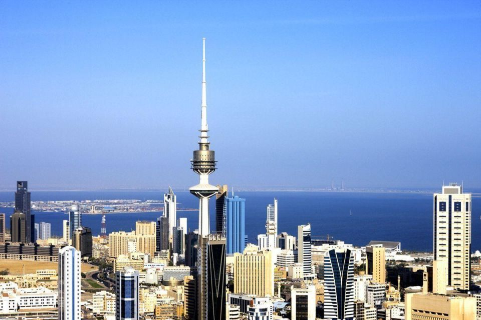Kuwait Oil Company relinquishes land for housing