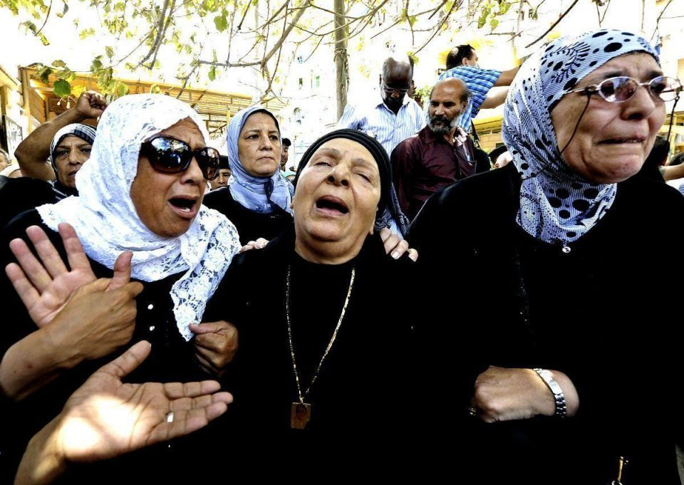 Mursi protests intensify in Egypt
