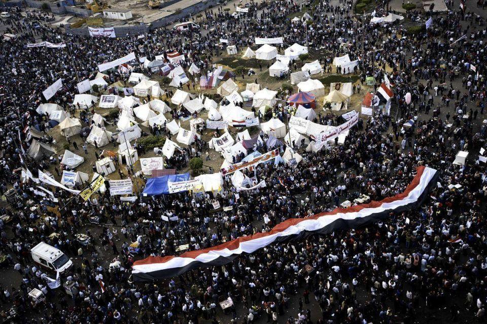Gulf billions buy Egypt economy breathing space