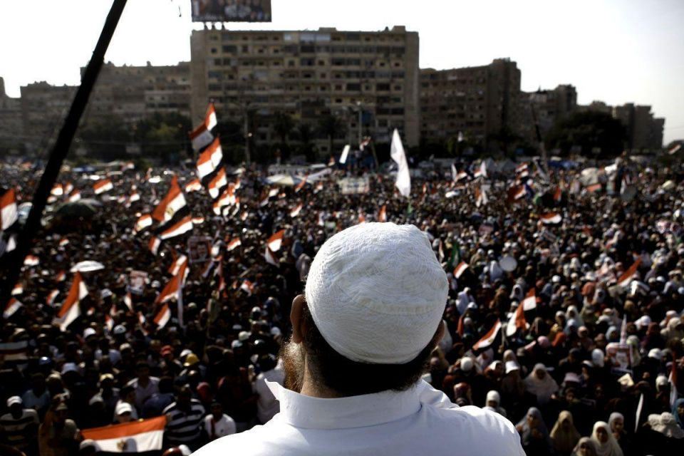 Mursi supporter rallies fail to stop coup