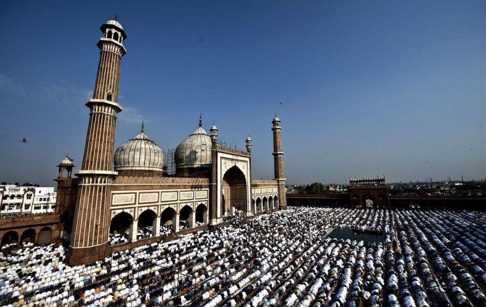 Your guide to Ramadan 2013