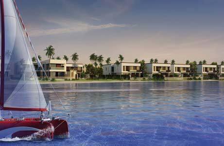 Al Jaber wins $481m UAE luxury villas deal