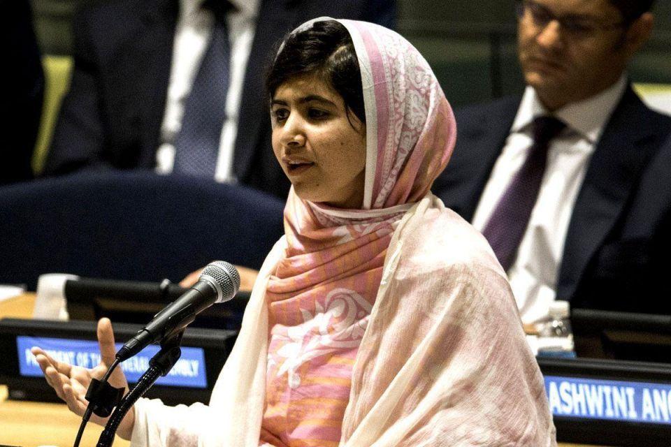 Pakistan's Malala tipped for Nobel prize