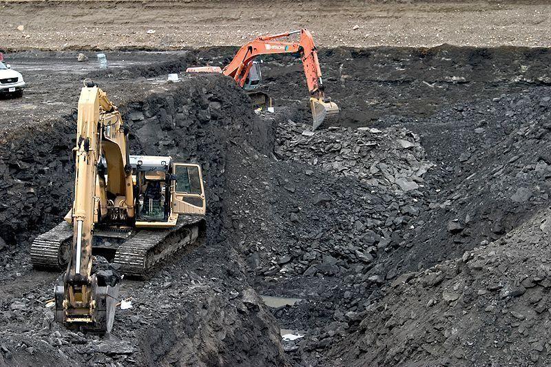 Oman's state fund invests $100m in Irish mining company