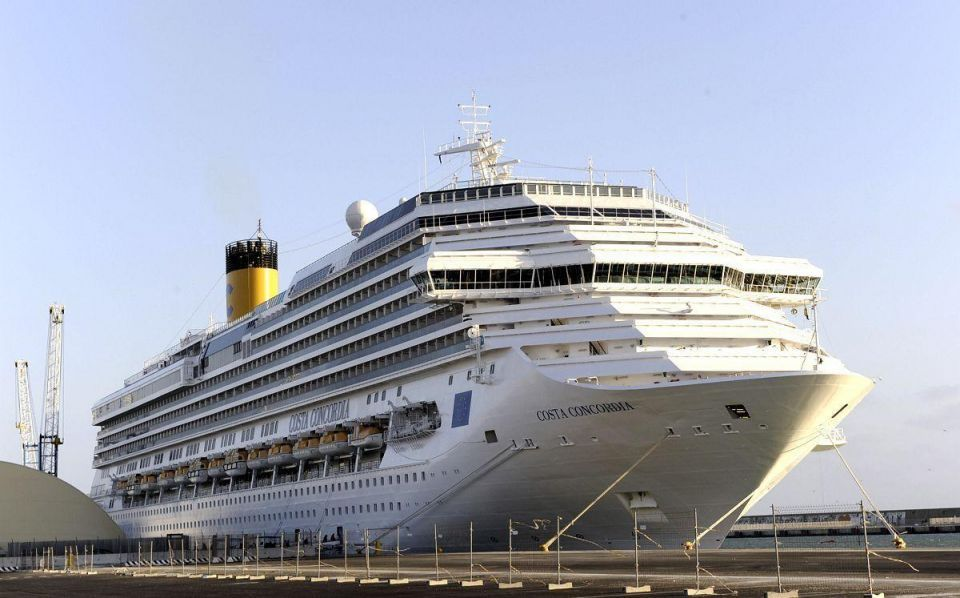 Abu Dhabi set to open new terminal in cruise tourism push