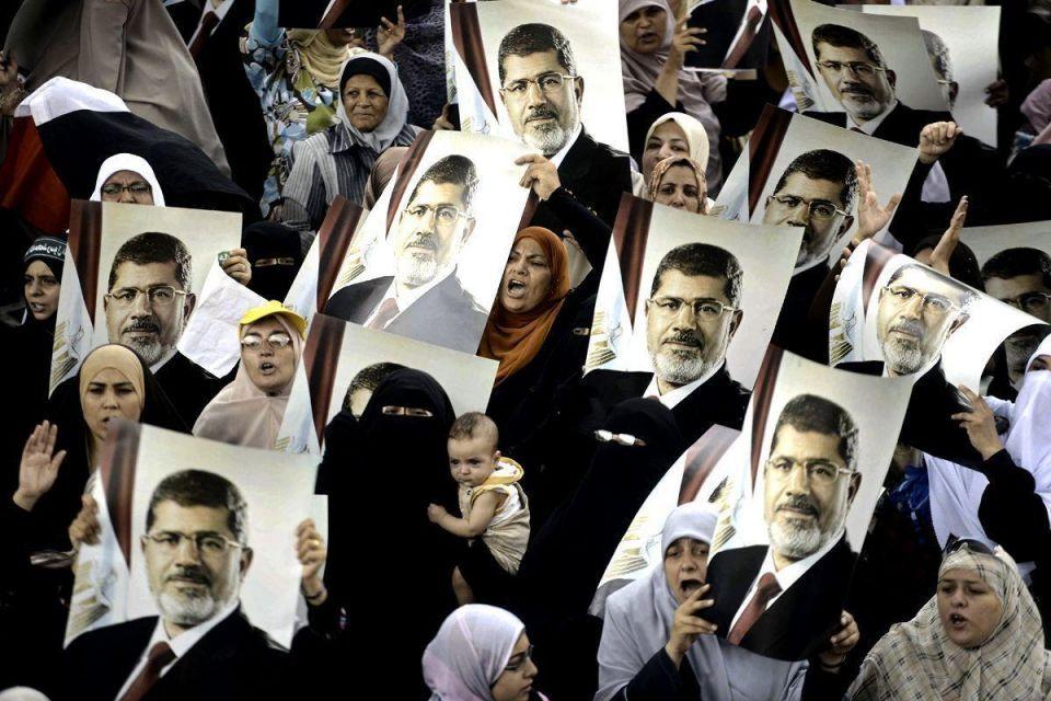 Egypt starts amending constitution despite political divisions