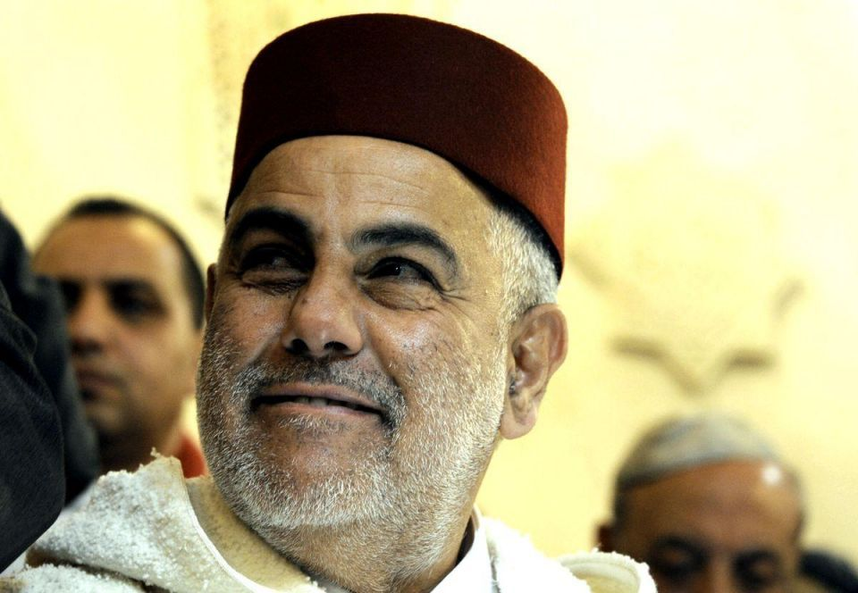 Moroccan king approves resignation of cabinet ministers