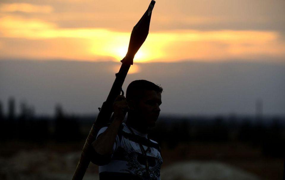 'Grenade fired' at UAE embassy in Libya