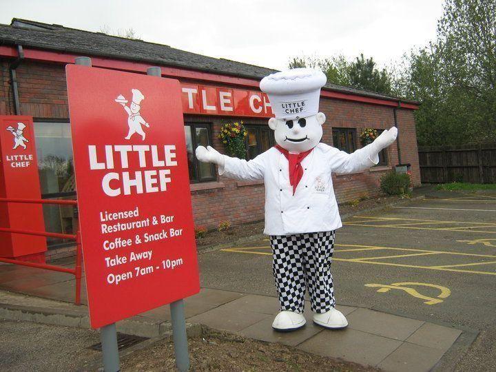 Kuwaitis buy UK's Little Chef restaurant chain