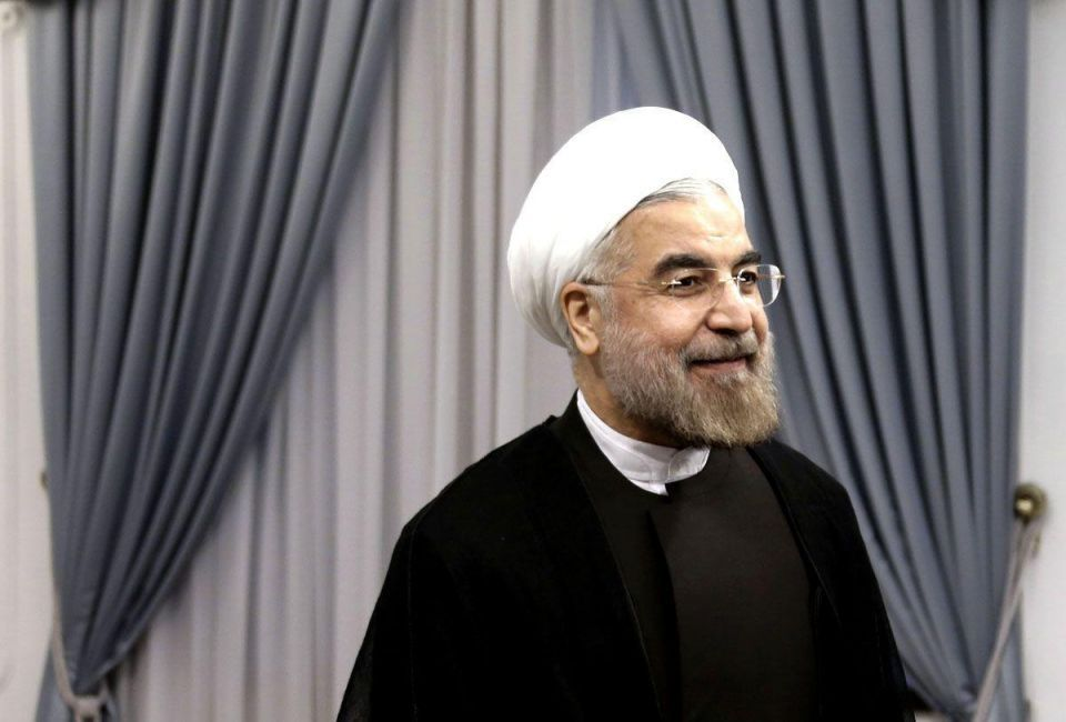 'Quite possible' Iran nuclear deal next week - US official