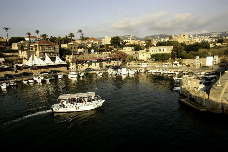 Lebanon tourism down 27% on security woes