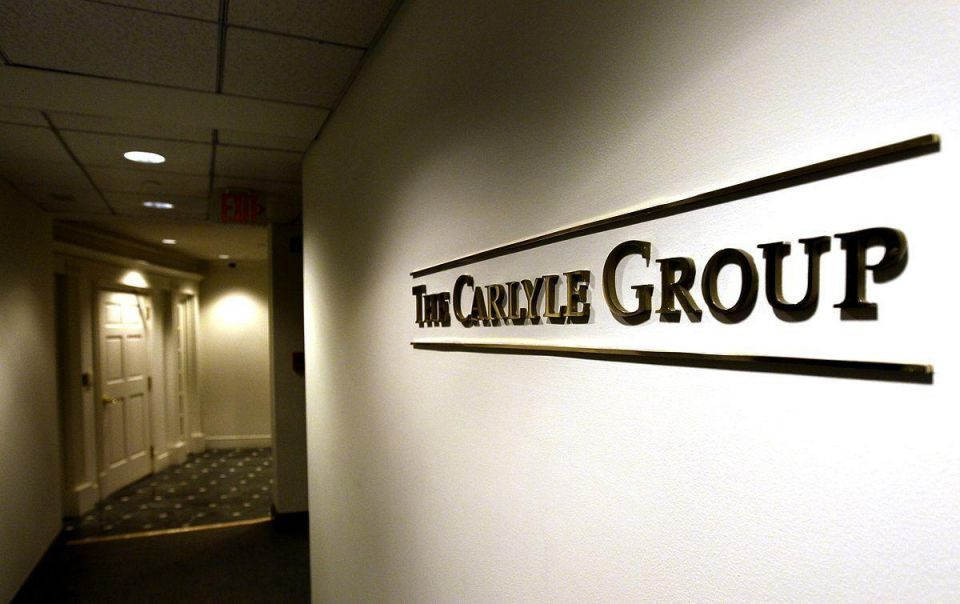 Abu Dhabi-backed Carlyle pays $115m to settle 'collusion' case