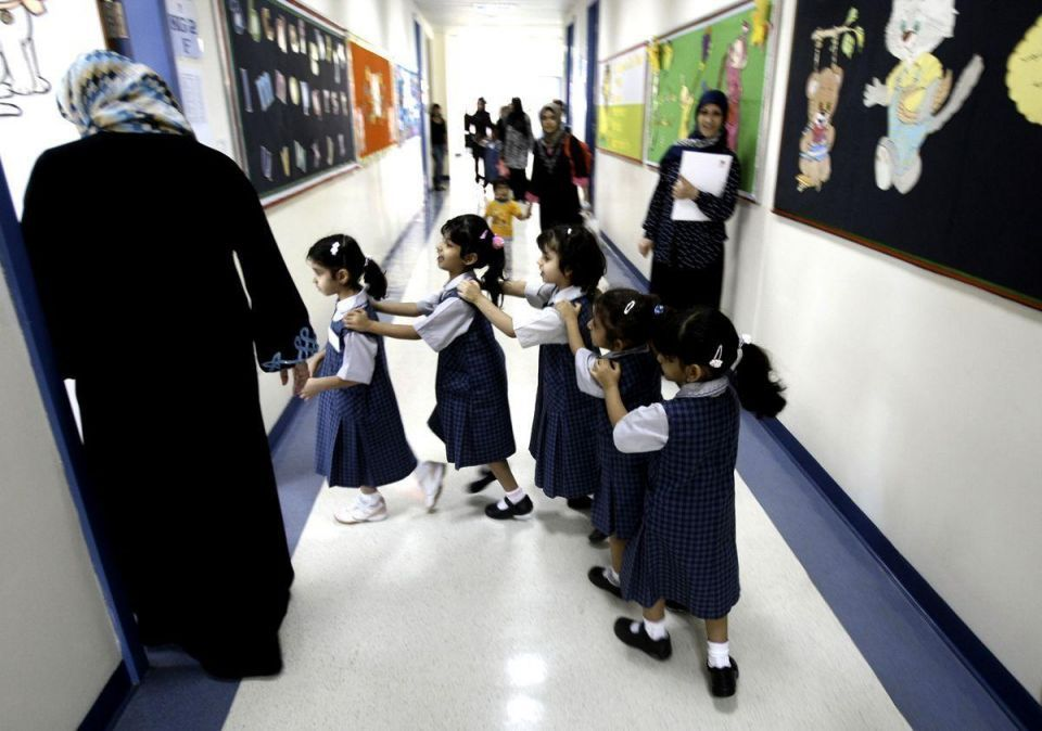 Dubai pupils and teachers at risk from poor air-conditioning