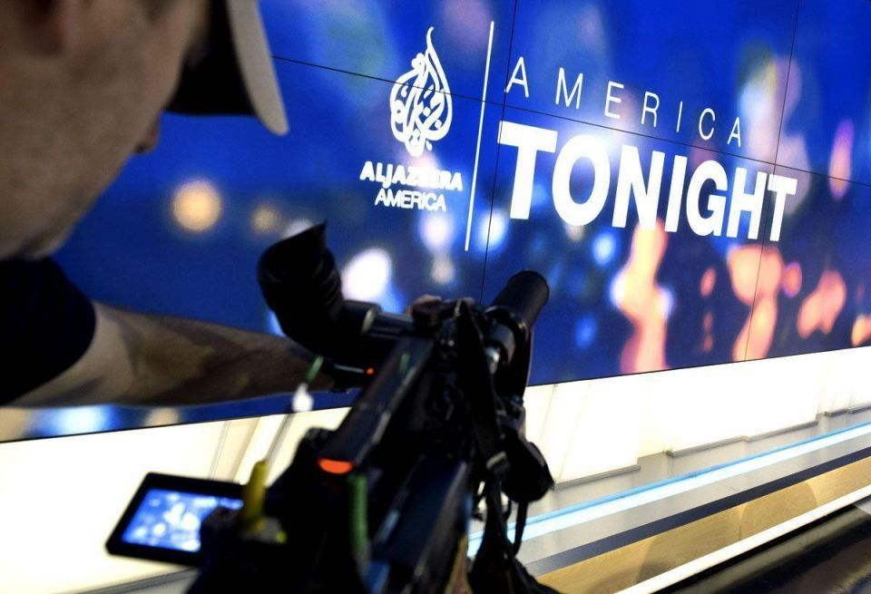 Al Jazeera America to step up news broadcasting hours
