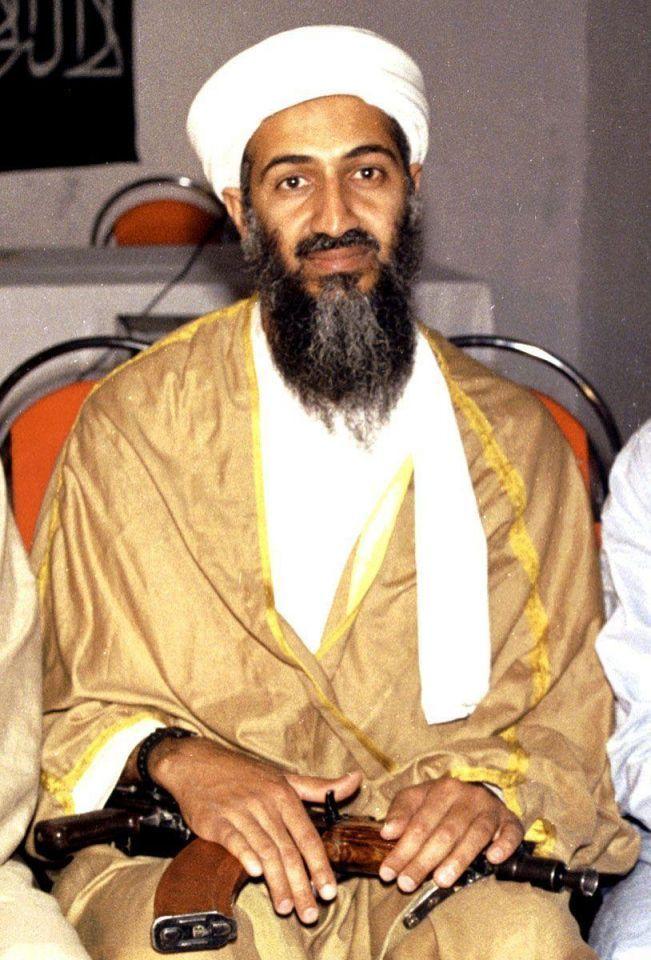 Osama bin Laden items go on display in New York