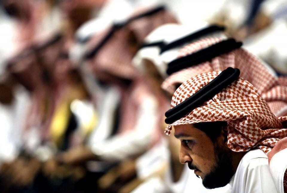 One-third of Saudis plan to quit jobs within 3 years