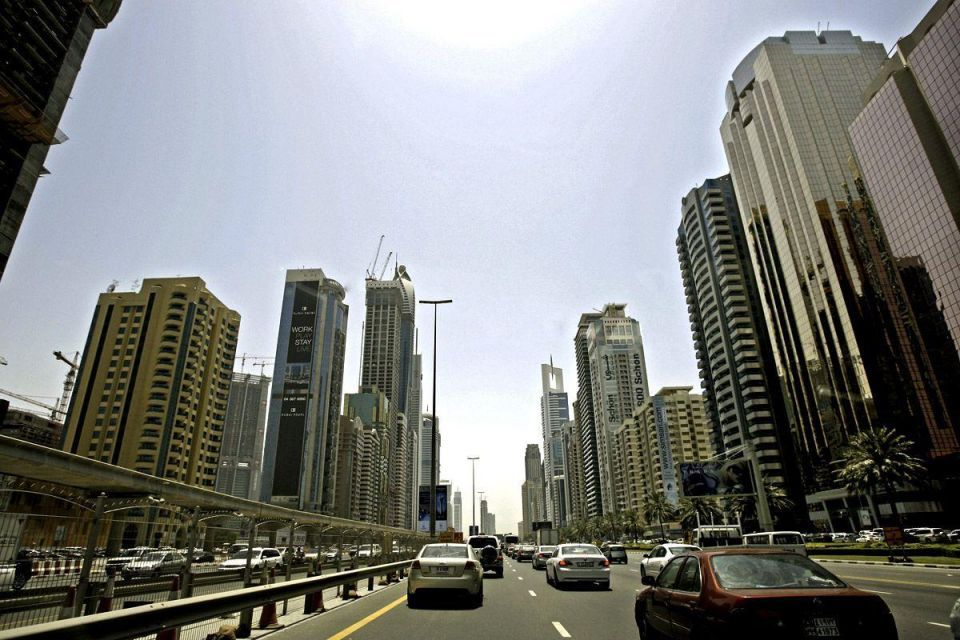 Experts say UAE drivers should retake test every five years