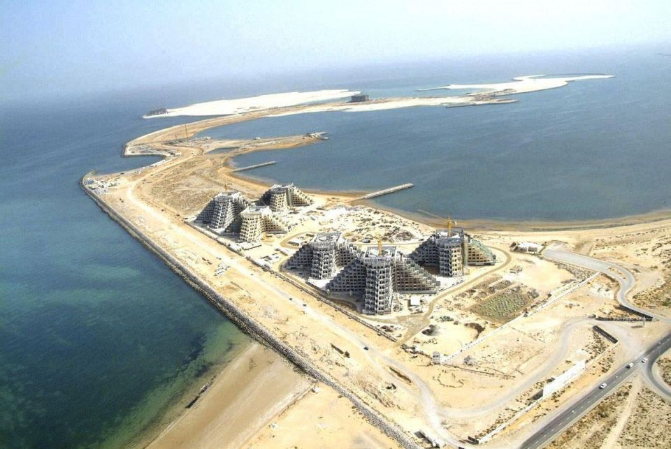 Ras Al Khaimah sounds out banks for syndicated loan -IFR