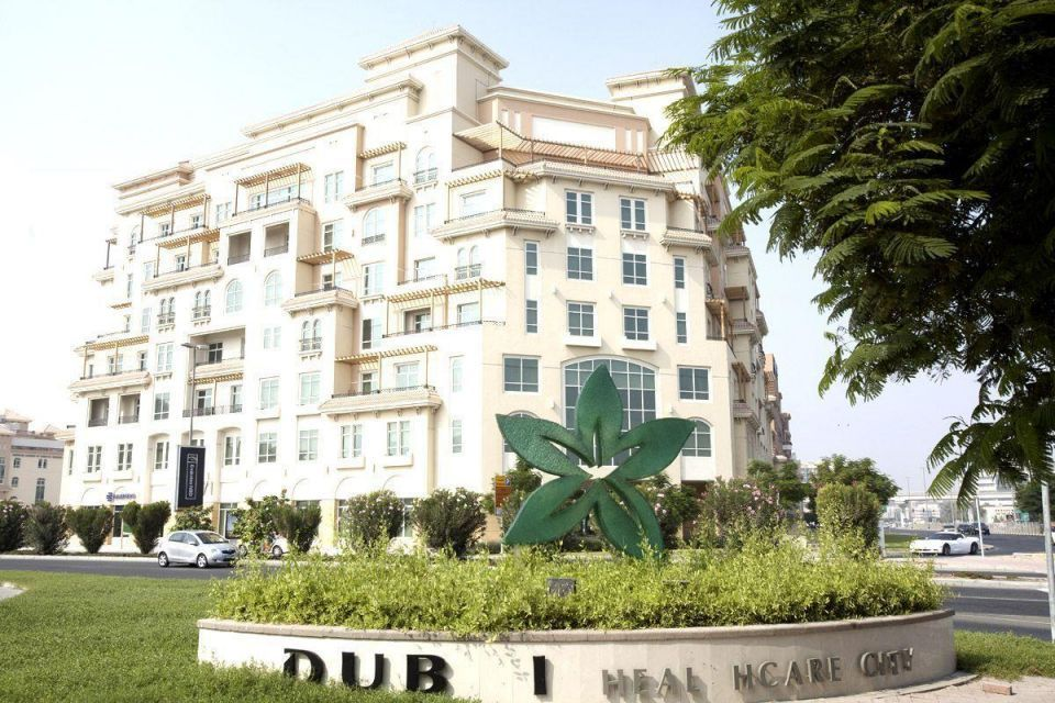 Dubai Healthcare City inks deal for big medical tourism project