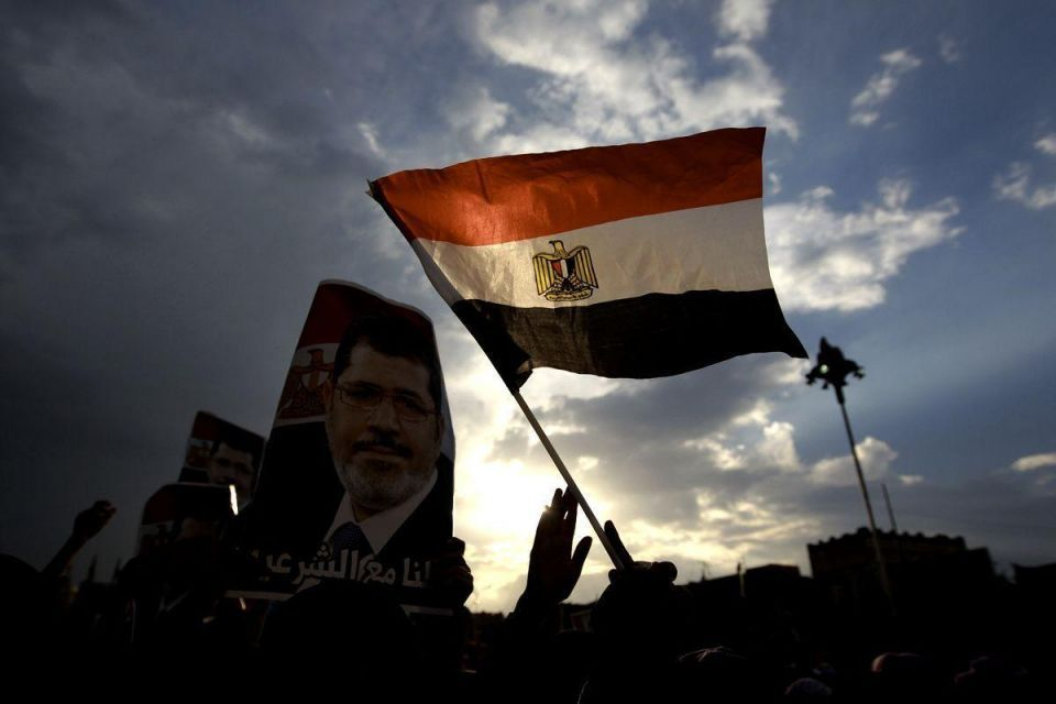 Emirati offers $143k reward for arrest of Muslim Brotherhood leaders