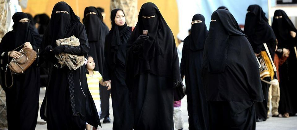 Saudi bosses claim women not good enough to work in sales