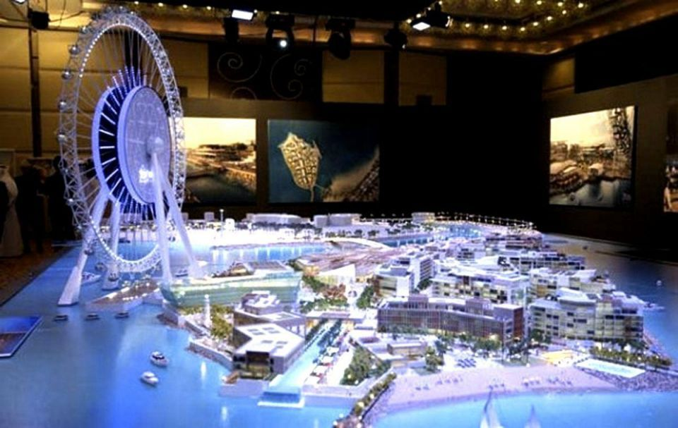 Revealed: $130bn Dubai mega project launched in last 12 months