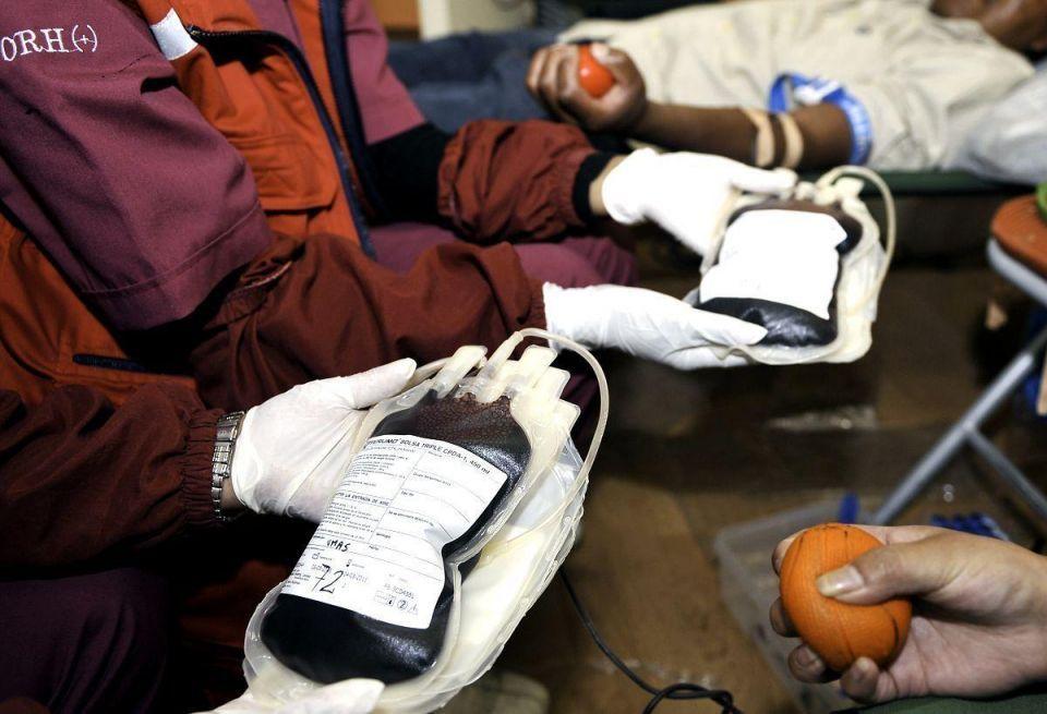 Dubai Health Authority set to launch blood donor smart app