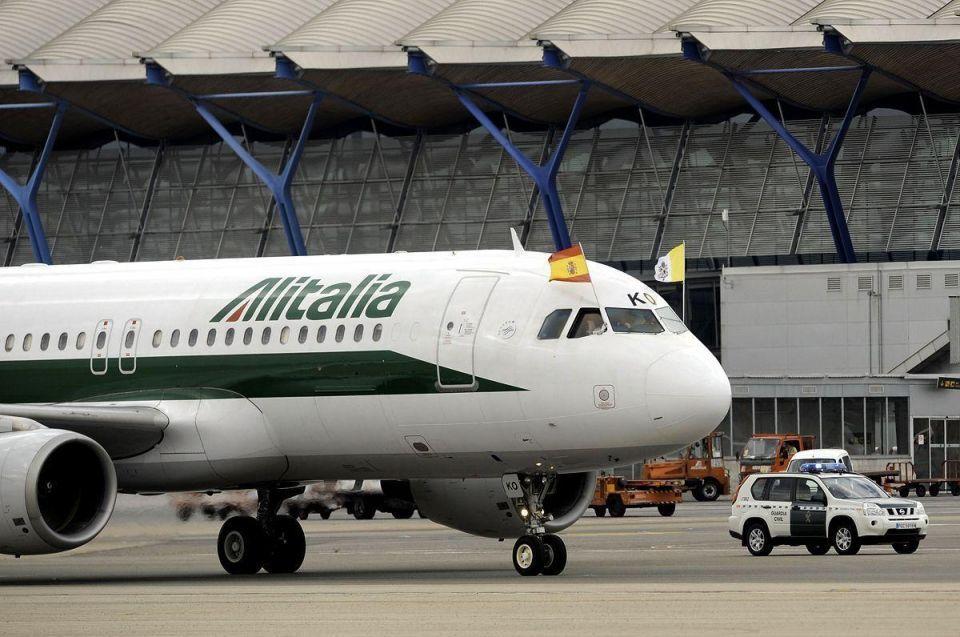 Etihad said to toughen stance on Alitalia deal