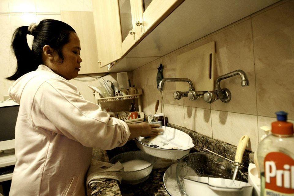 FNC to debate new UAE domestic worker law
