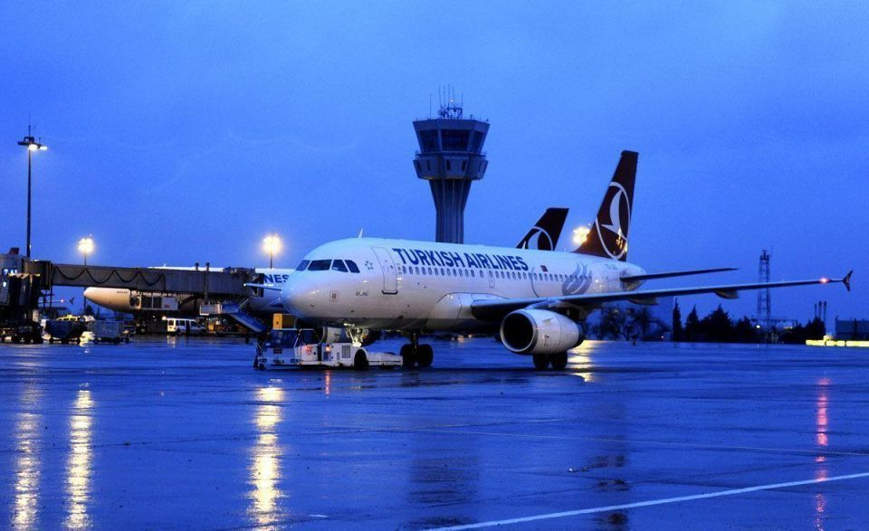 Turkish Airlines flight diverts to Morocco after bomb threat