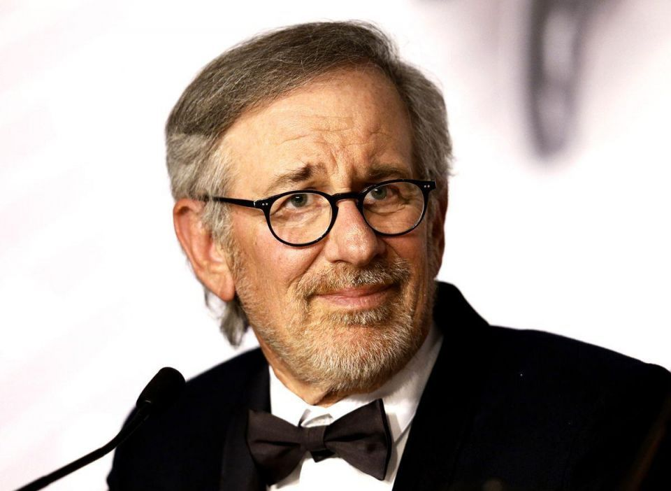 Dubai billionaire joins Spielberg in backing VR start-up