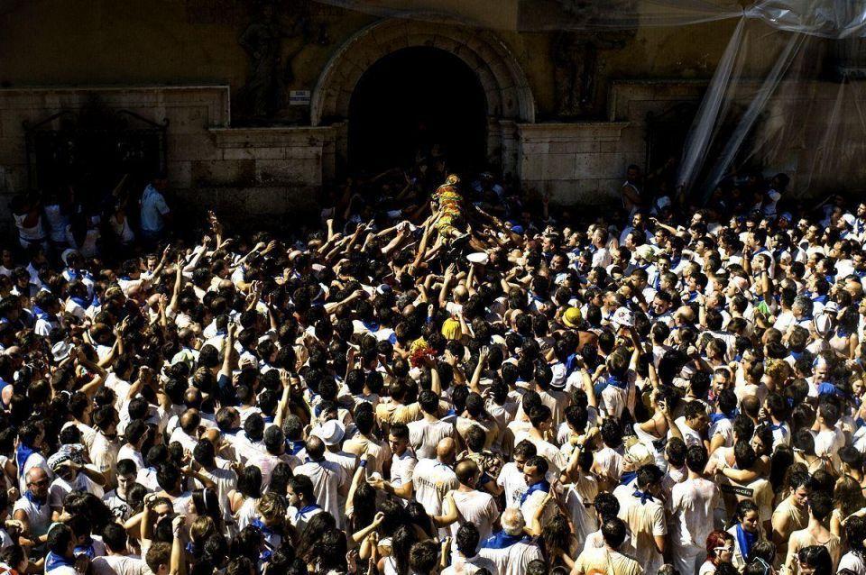 Cipotegato held in Spain
