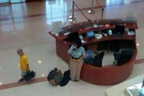 Dubai bomb belt woman to serve two years in jail