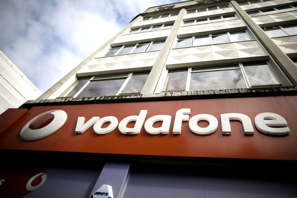 Vodafone in talks to sell Egypt unit to Saudi Telecom