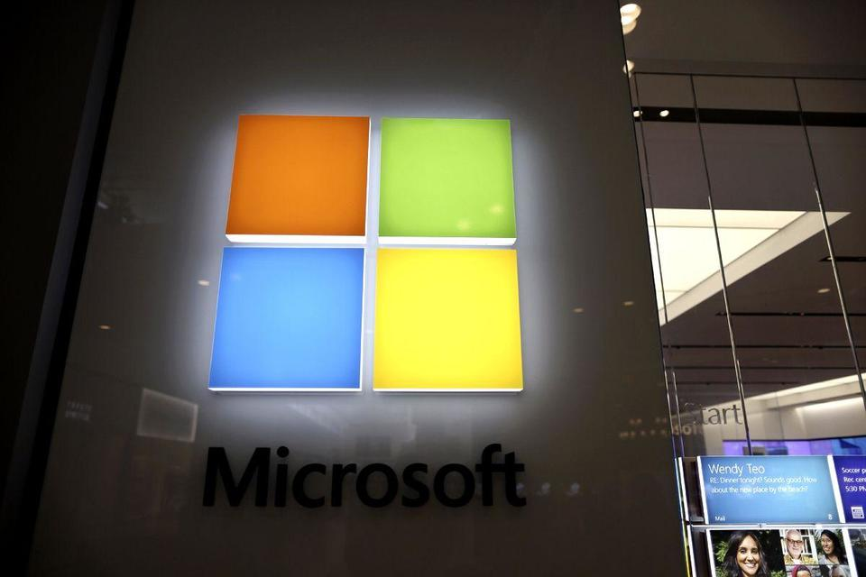 Microsoft says Iran tried hack of US presidential campaign