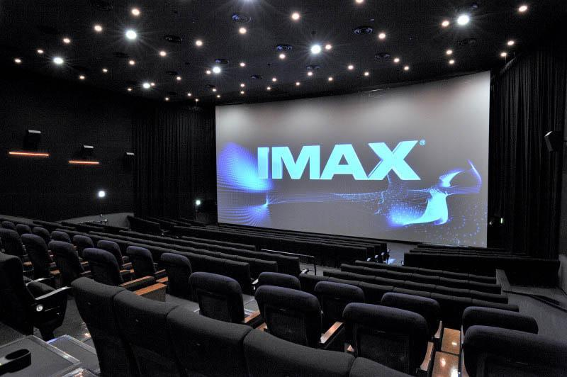 Mall of Qatar inks IMAX deal as part of multiplex plan