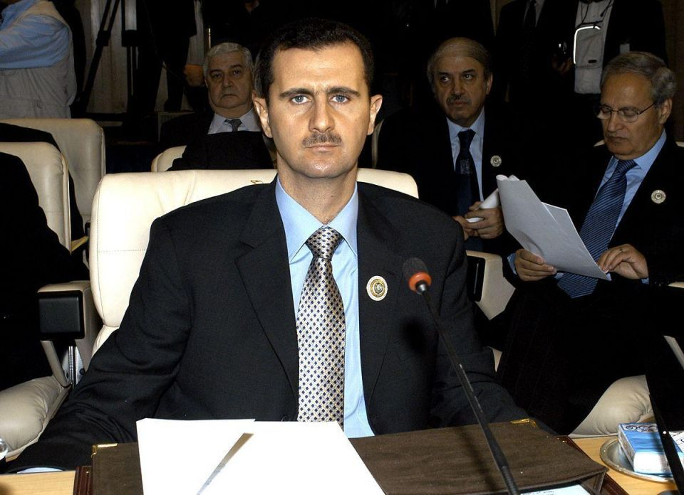 Assad tops list of Syria war crimes suspects, claims former prosecutor