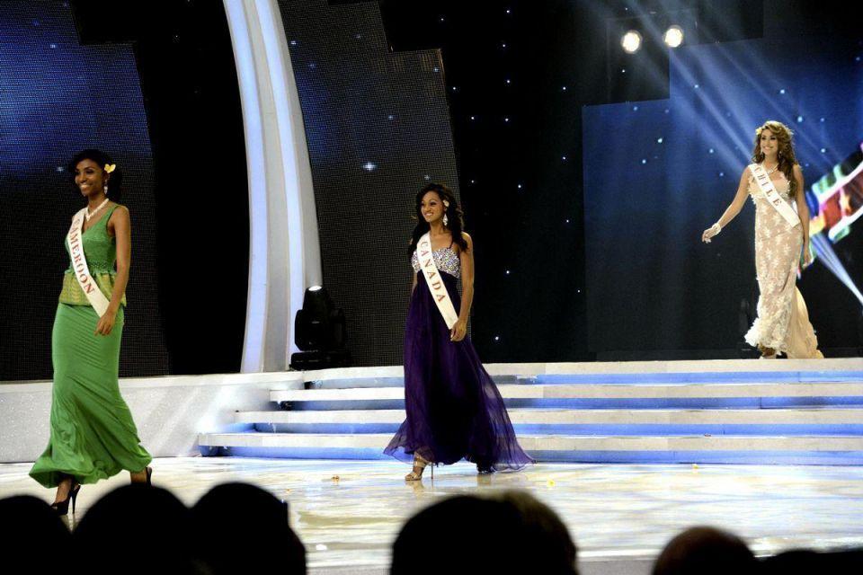 Dubai to host region's first beauty pageant