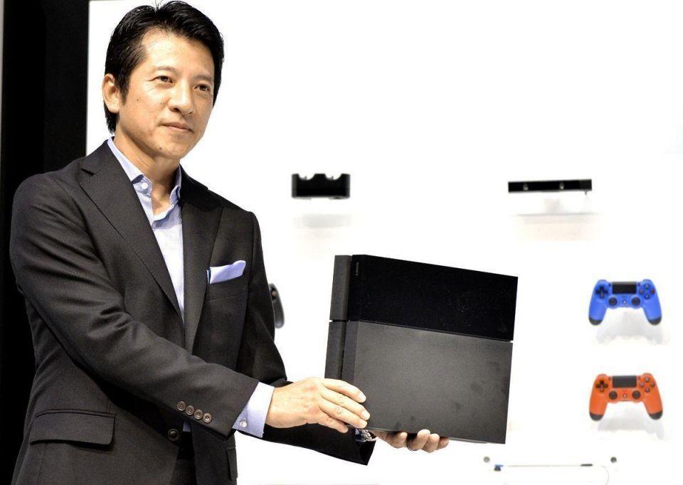 Sony announces PS Vita TV