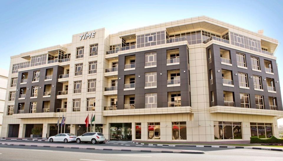 UAE hotel group eyes Saudi with budget brand