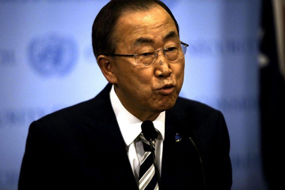 UN confirms sarin used in Syria attack
