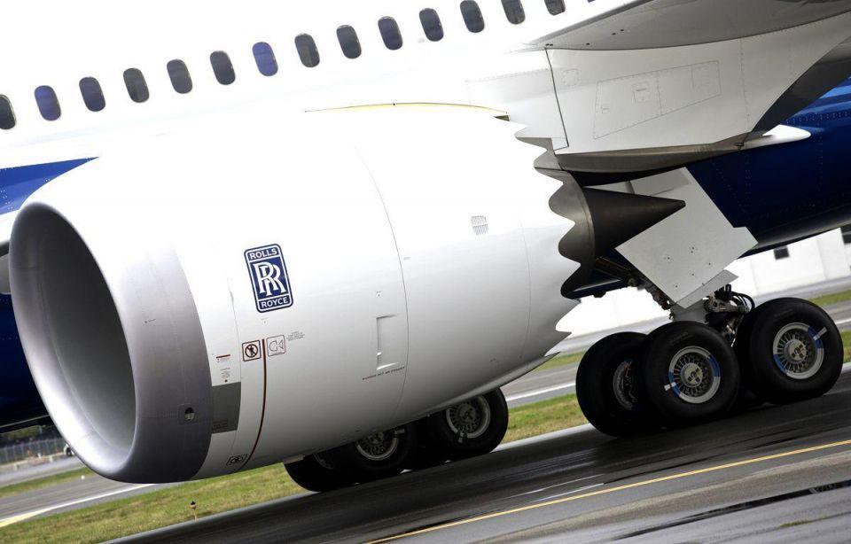 Mubadala unit inks deal to maintain SriLankan Airlines fleet