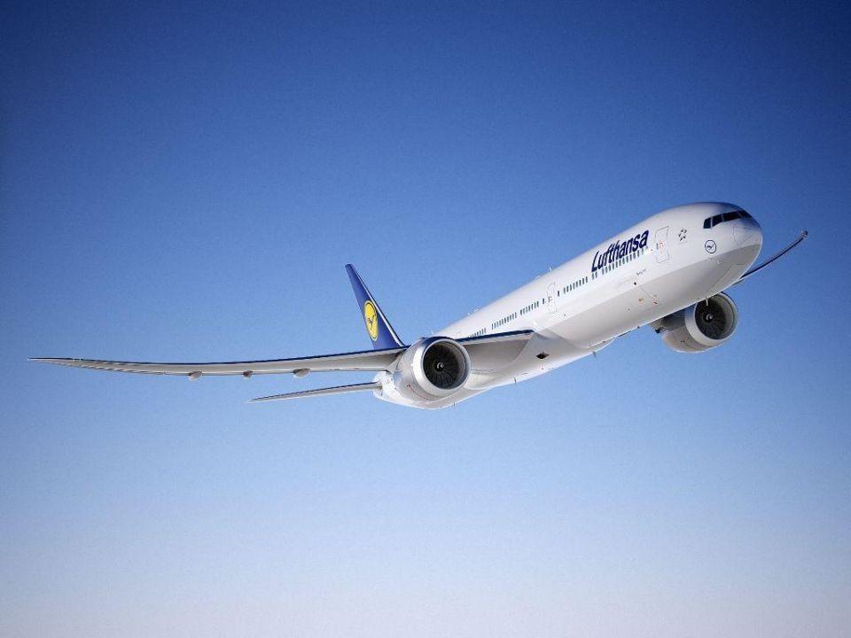 Lufthansa cancels all UAE flights due to pilot strike
