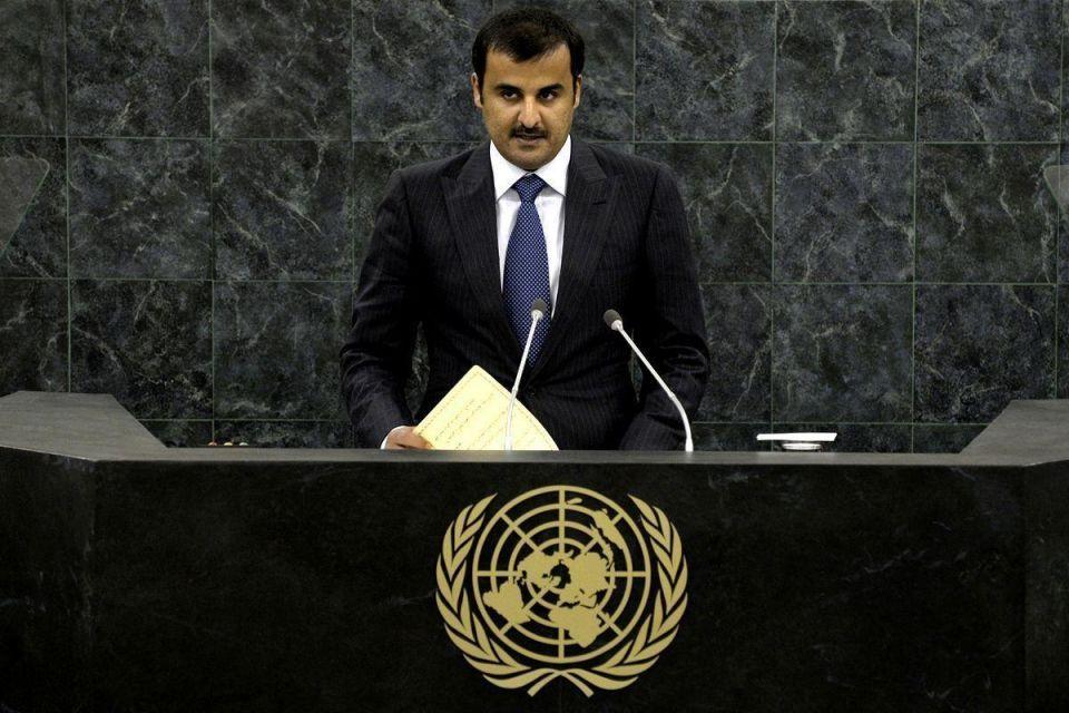 UN General Assembly begins