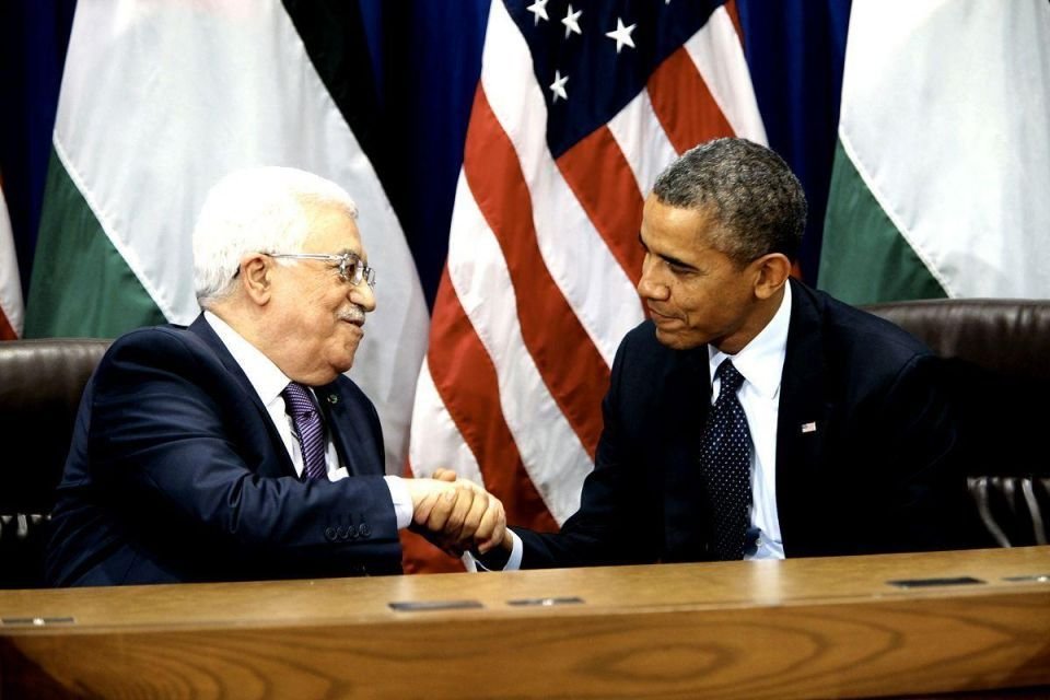 Obama administration to work with Palestinian unity government