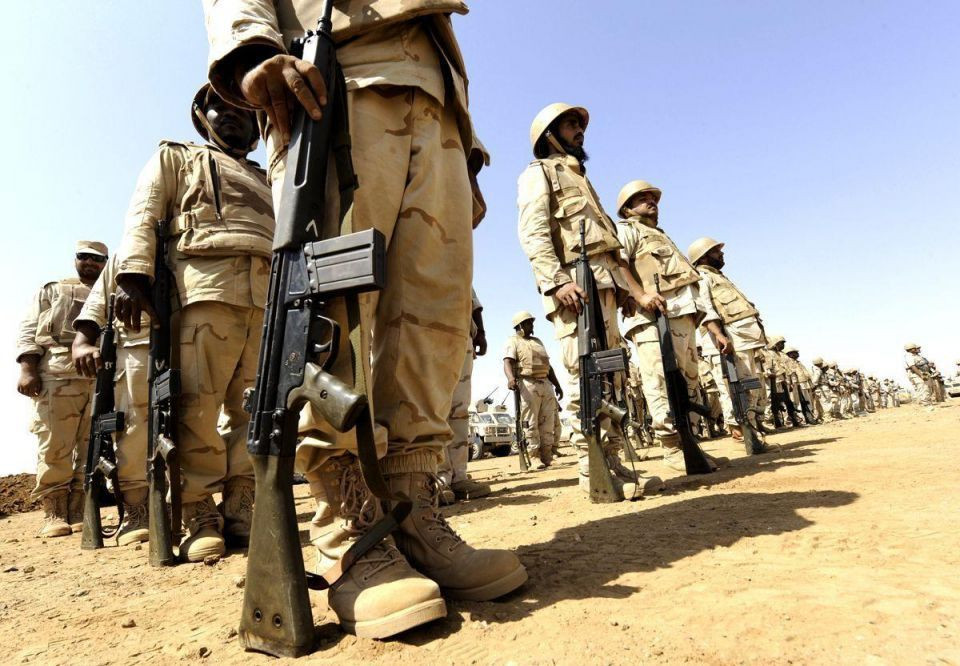 Saudi soldier killed by missile from Yemen hours before ceasefire