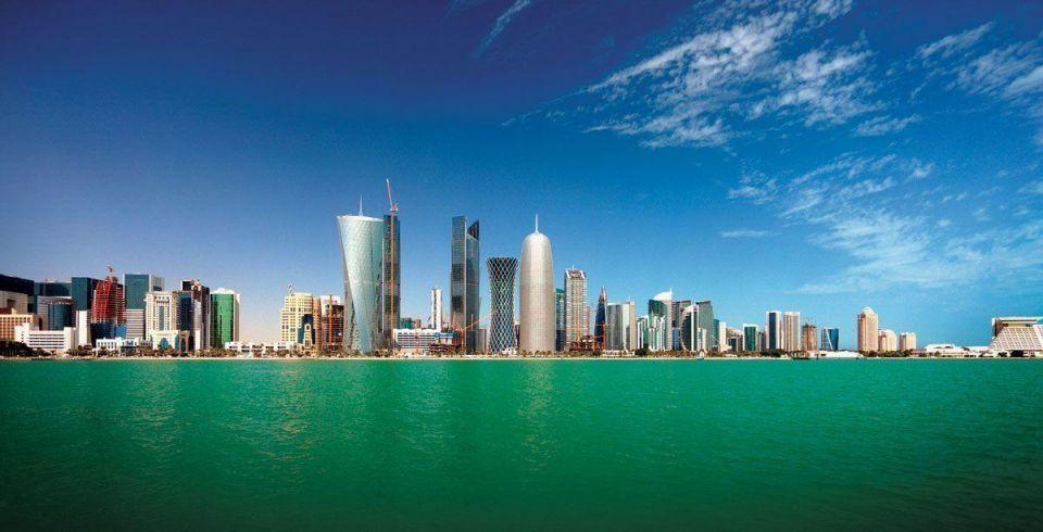 Qatar's non-oil, gas sector set for major growth