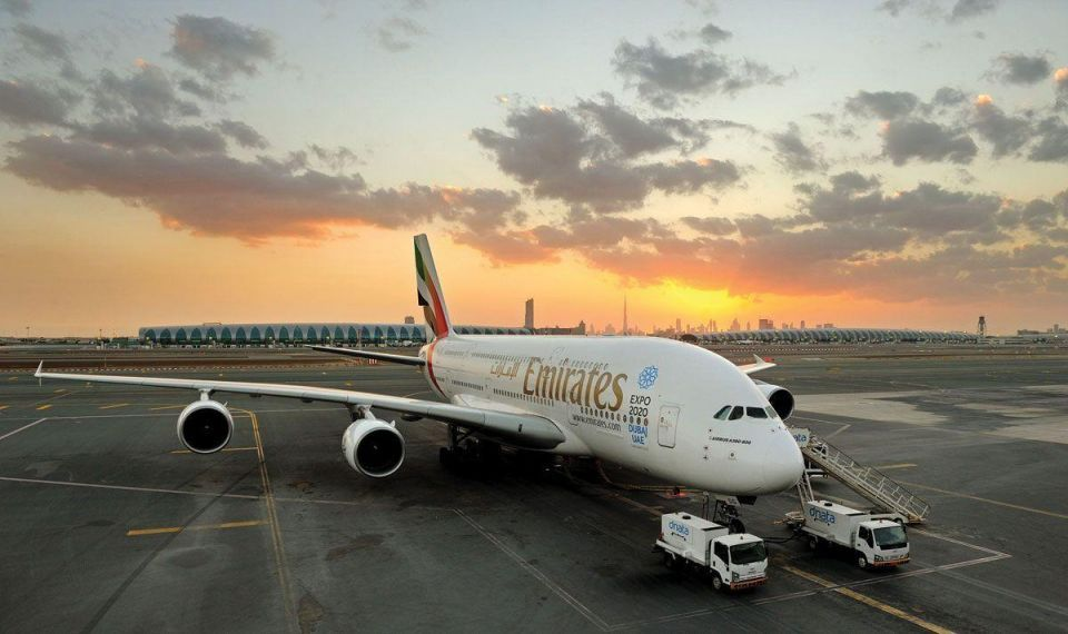 Emirates set to add second A380 service to Moscow