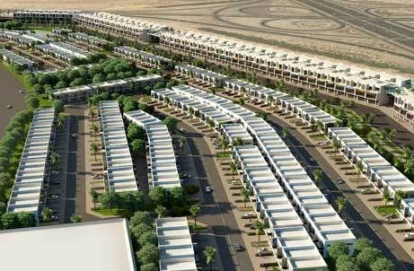 Nakheel mulls bids for Al Warsan construction contract